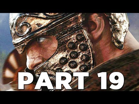ASSASSIN'S CREED ODYSSEY Walkthrough Gameplay Part 19 - SNAKES (AC Odyssey)