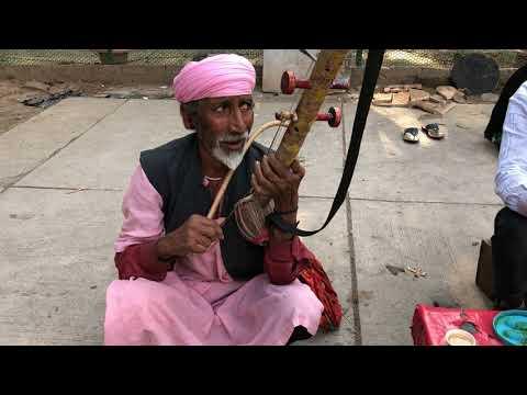 Rab Varge Vi Yaar Dil Tod Dene Street Artist