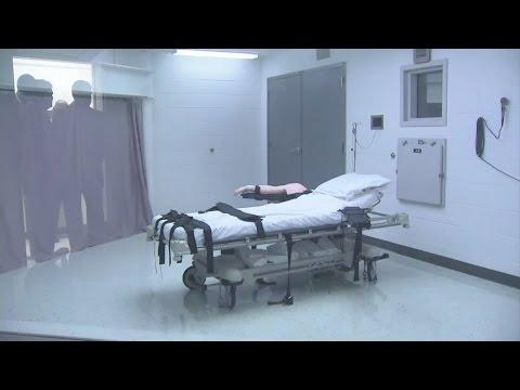 Mobile DA Talks Alabama's Death Penalty