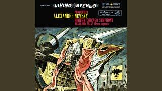 Song About Alexander Nevsky
