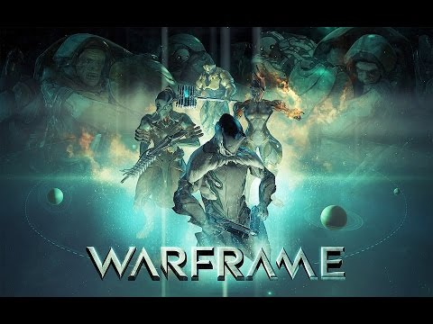 Warframe Soundtrack - This Is What You Are (Part 1) - Keith Power