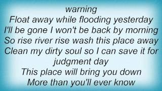 Corrosion Of Conformity - Rise River Rise Lyrics