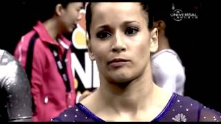 Elite Gymnastics- Why do we fall?