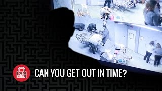 Breakout Indianapolis Escape Game Video