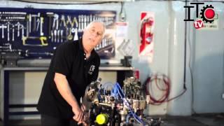 Regulación de Válvulas en un Motor Renault (Sistema Francés)
