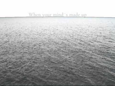 Glen Hansard & Marketa Irglova - When Your Mind´s Made Up (with Lyrics)