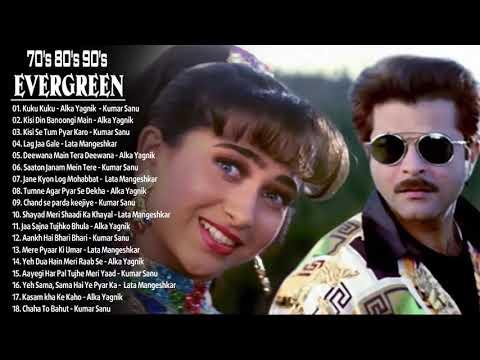 80's90's-सदाबहार-पुराने-गाने-:)-ever-romantic-songs-alka-yagnik,-udit-narayan,kumar-sanu-2000