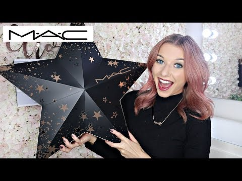 MAC BEAUTY ADVENT CALENDAR 2019 / *IS THIS REALLY OVERPRICED?*