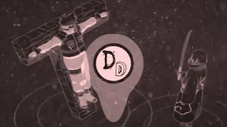 Illusion - Obsidia - Derelict Dubstep Visuals