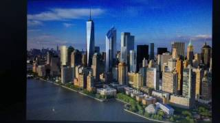NEW YORK | 2WTC - 200 Greenwich St. | 403m | 1323ft | 82 fl | On Hold