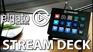 Elgato Stream Deck - Multitalent, nicht nur für Streamer - Review und Tutorial