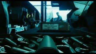 Lord of War - The life of a bullet