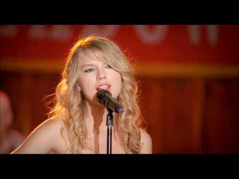 Taylor Swift  Crazier Hannah Montana Movie  Music  4K