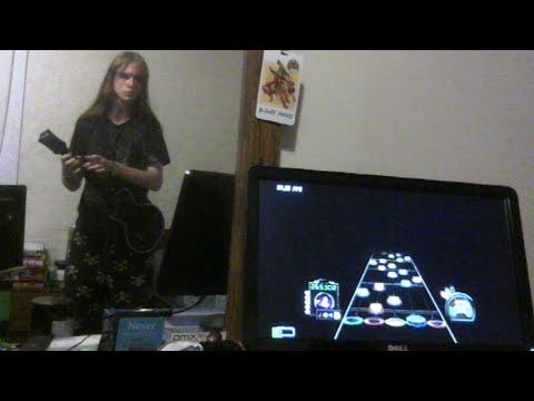 Guitar Hero: UFO FC