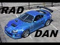 Rad Dan's 900hp MKIV Supra (It do big skids)