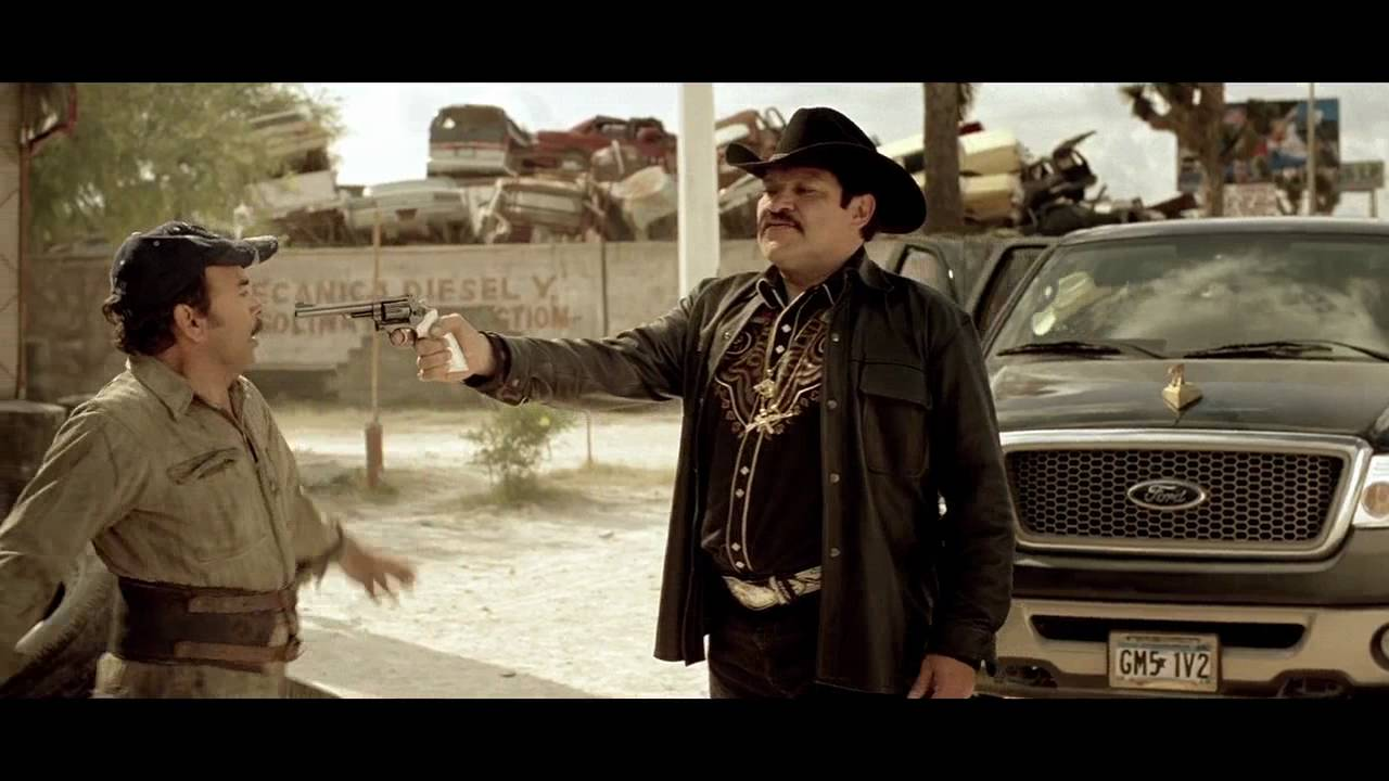 El Infierno Trailer Hd Bandidos Films Youtube