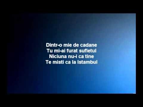 Traim viata ca sultanii Instrumental Karaoke Marius Babanu
