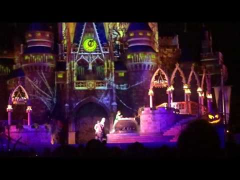 Erin's DCP! Vlog 43: I Put A Spell On You