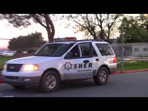 Rio Cosumne correctional center 1st Amendment Audit