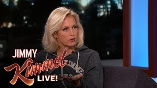 Ali Wentworth on Her New Book
