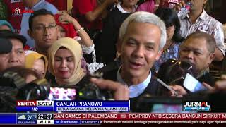 "Deklarasi ""Blusukan Jokowi"" Dukung Jokowi 2 Periode"