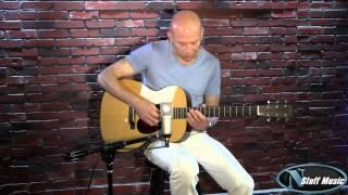 Martin OM-21 Standard Series Acoustic Guitar