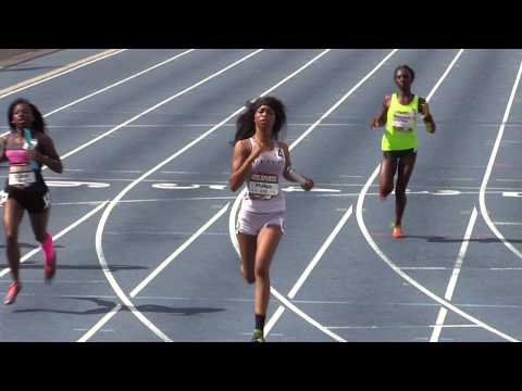 Bullis School MD takes 4x100 relay at 2017 NBNO in meet record 44.88