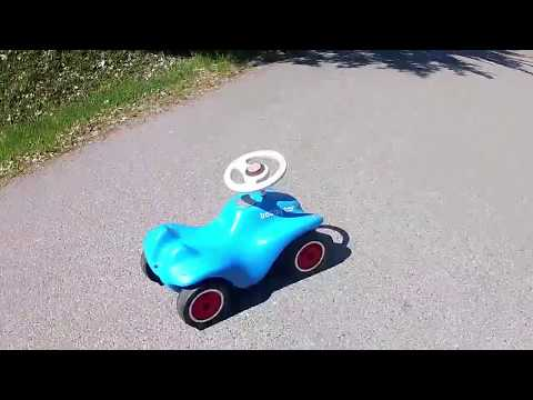 They See Me Rollin' (Official Bobby Car Video) [NOT DONE!!!]