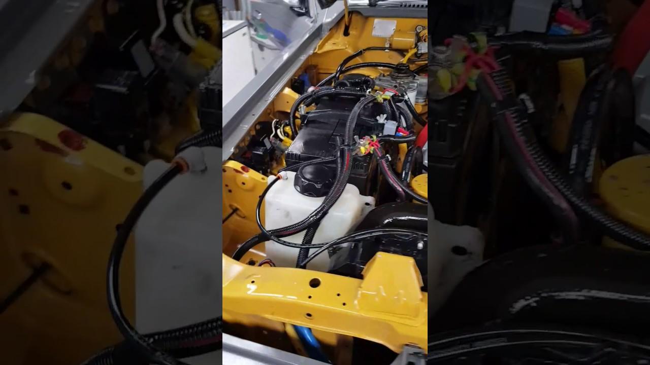 Td42 running 45psi big turbo