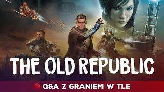 Pogadajmy o pierdołach przy The Old Republic. część 2.
