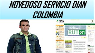 Novedoso Servicio DIAN colombia/ Tributaria