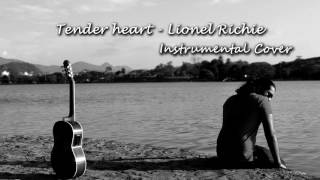 Tender Heart Lionel Richie Instrumental cover vishwa gopallawa.mp3