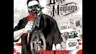 Duke Montana-My City Feat Montenero (Grind Muzik)