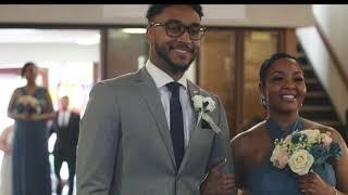 Matt Anthony Wedding
