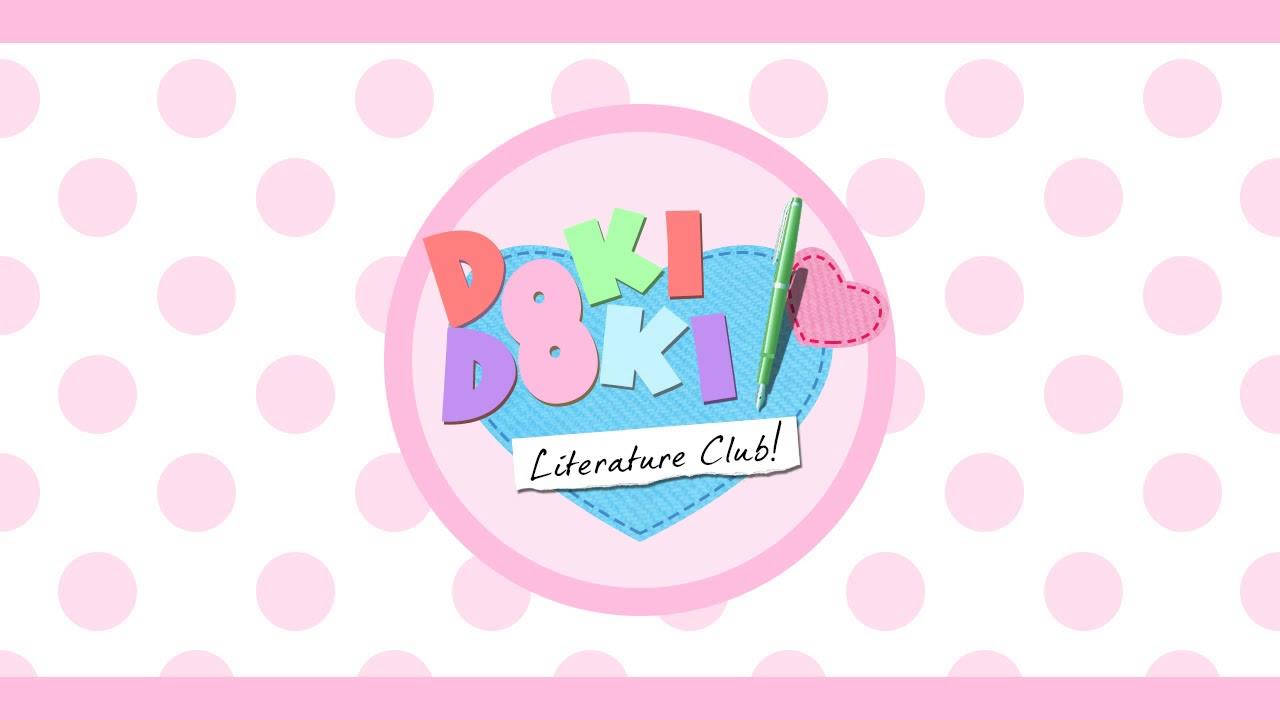 Sayo-nara - Doki Doki Literature Club!