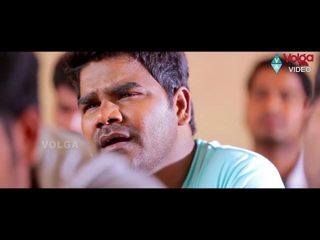 Non Stop Hilarious Comedy Scenes   Telugu Comedy Scenes   Volga Videos   2017