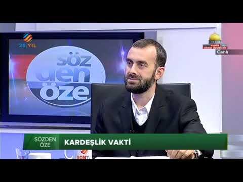 Sözden Öze (Ahmet Poçanoğlu)