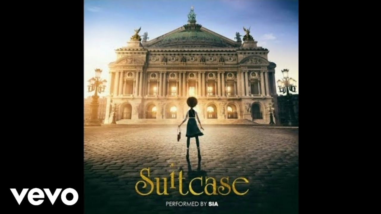 sia-suitcase-audio-from-the-ballerina-original-soundtrack-musicvideovevo