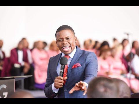 2019 Malawi Presidential Election Prophecy By Prophet Shepherd Bushiri