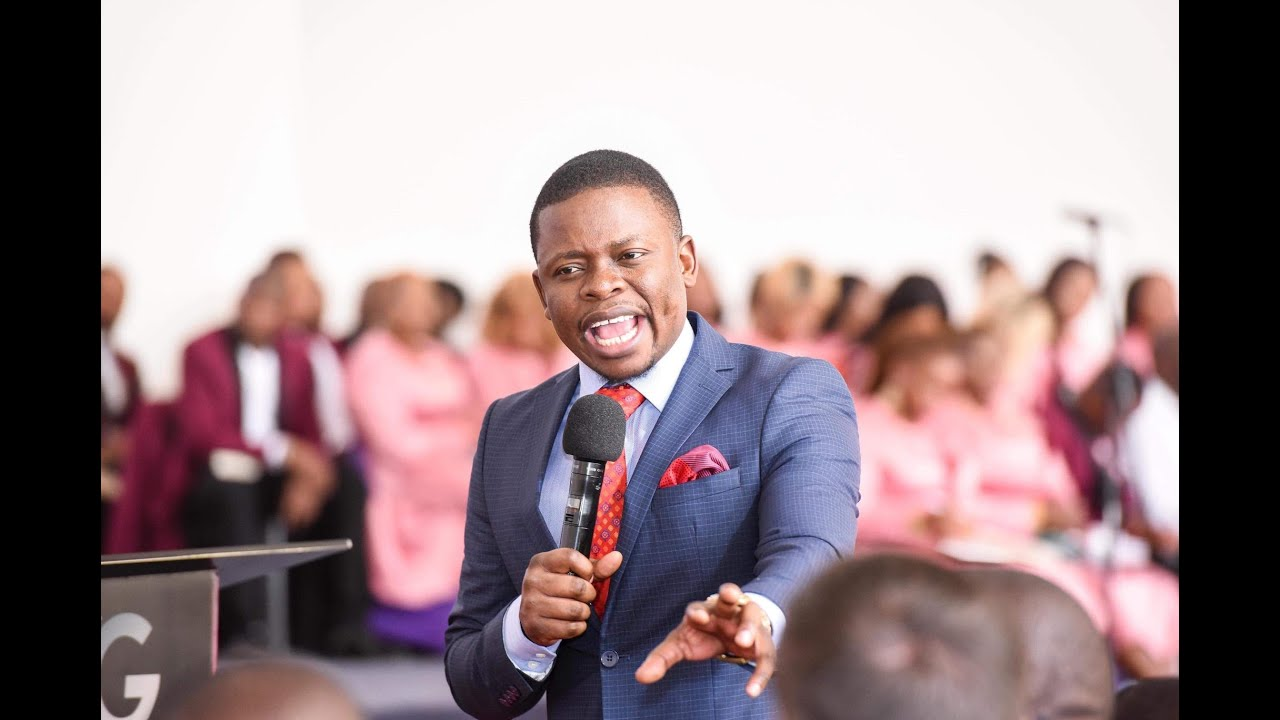 2019 Malawi Presidential Election Prophecy By Prophet Shepherd Bushiri