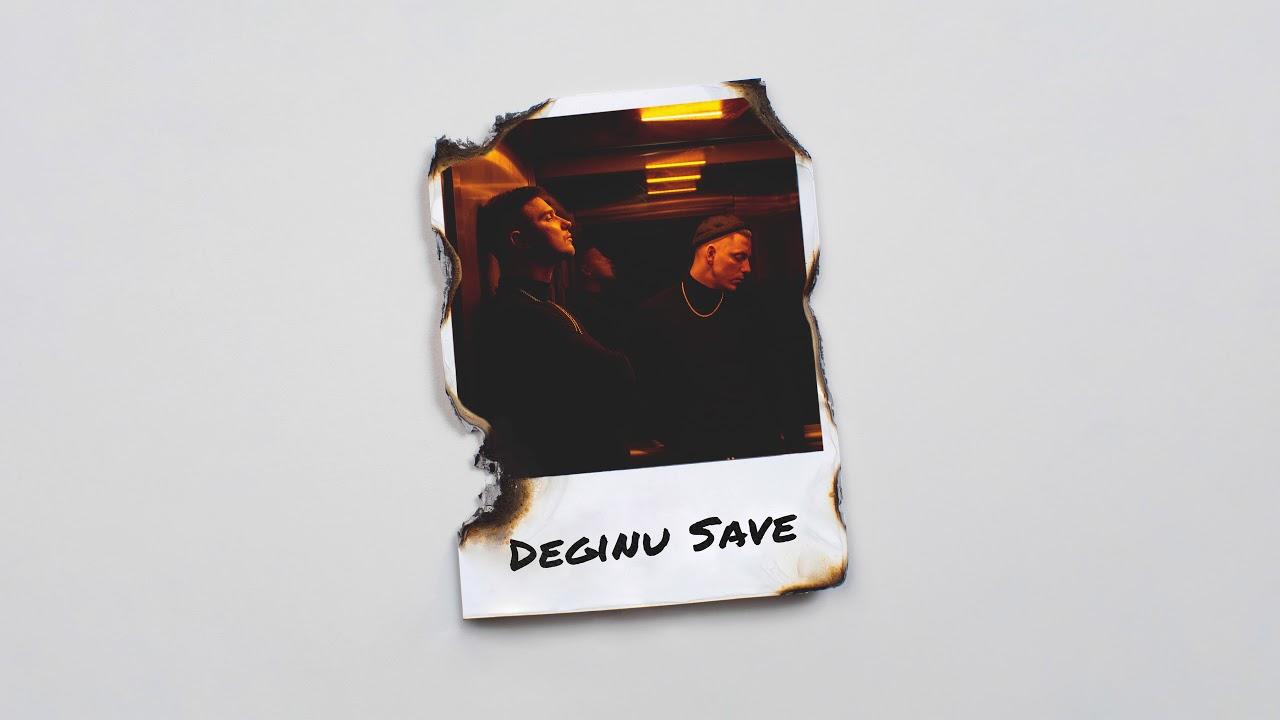 8 Kambarys - Deginu Save (PREMJERA, 2018)