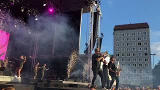 Marcus & Martinus - Girls LIVE Bergen 2018