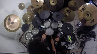 PNEUMA - 28 - NORMAN MENA (Drum Playthrough)