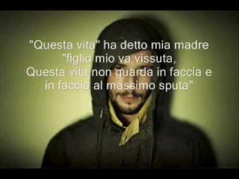 Nesli - La Fine lyrics HD