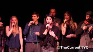 """I Choose You"" - The Current, NYC A Cappella - Sara Bareilles Cover"