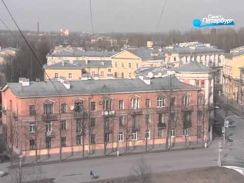 Смотреть Телеканал «Санкт Петербург» Малые родины большого Петербурга Колпино онлайн