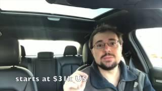 audi a3 review as close to a go cart as a sedan can get 2016 2017 comparison 2 0t quattro