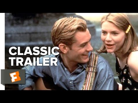 I Love You, I Love You Not (1996) Official Trailer - Claire Danes, Jude Law Movie HD