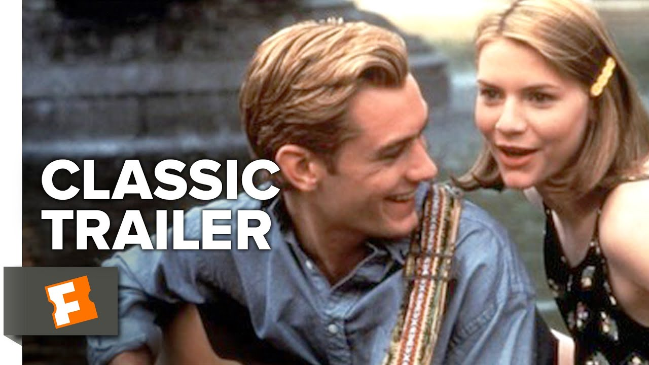 I Love You I Love You Not 1996 Official Trailer Claire Danes Jude Law Movie Hd Youtube