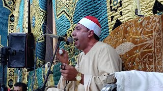 الشيخ علي جاب الله يبهر الحضور بصحبة الشيخ عبدالفتاح الطاروطي بمحلة مرحوم 15-10-2020